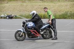 Motorrad-Sicherheitstraining-Schraeglagentraining-005