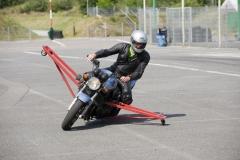 Motorrad-Sicherheitstraining-Schraeglagentraining-016