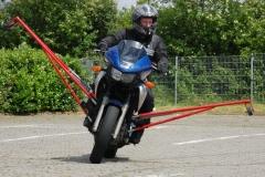 Motorrad-Sicherheitstraining-Schraeglagentraining-Buxtehude-004