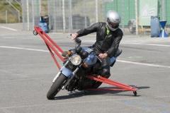 Motorrad-Sicherheitstraining-Schraeglagentraining-014