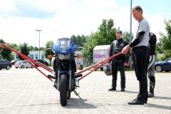 Motorrad-Sicherheitstraining-Schraeglagentraining-Buxtehude-006