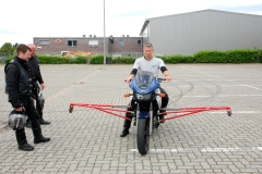 Motorrad-Sicherheitstraining-Schraeglagentraining-Buxtehude-007