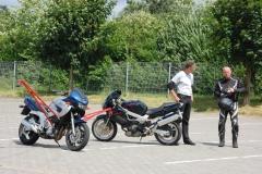 Motorrad-Sicherheitstraining-Schraeglagentraining-Buxtehude-008